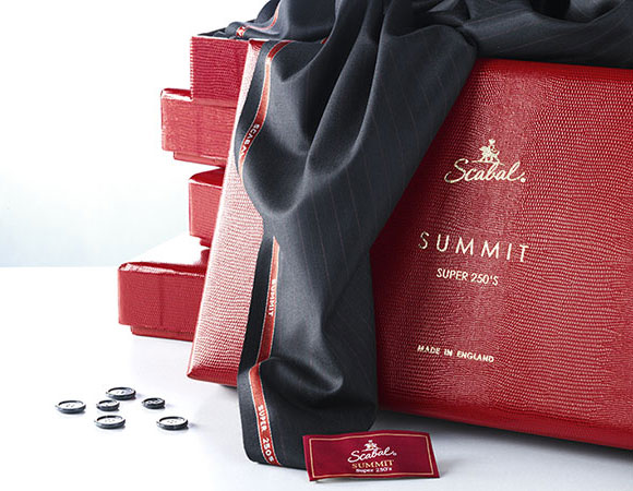Scabal Summit