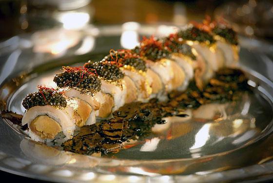 High Roller Sushi