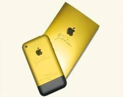 iPhone становится произведением искусства