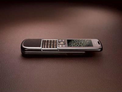 Nokia Sapphire Arte