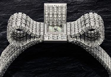 Piaget Limelight Secret Diamond Cuff