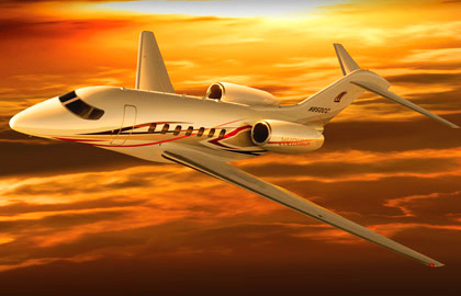 Cessna Columbus