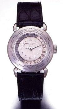 Бесценное время: Наручные часы по цене виллы в Средиземноморье