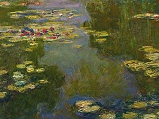 Clode Monet