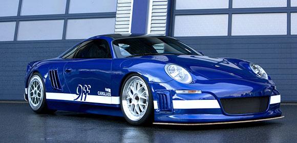 Porsche GT9 9ff