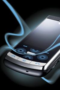 Секретное оружие модников: Необычный имиджевый мобильный от LG
