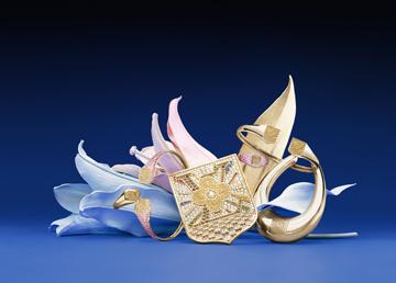 Louis Vuitton Blason