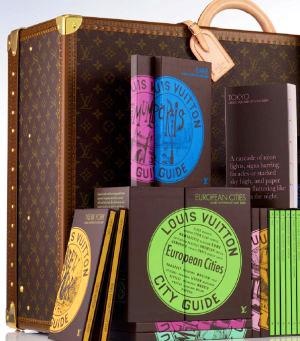 Louis Vuitton City Guides