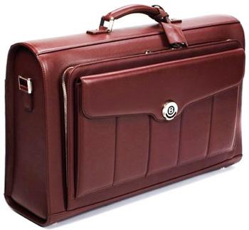 Bentley Dunhill Bag