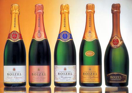 BOIZEL Chanoine Champagne