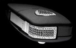 Luxury Car Keys