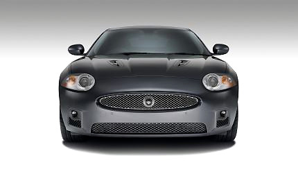 Jaguar 2010