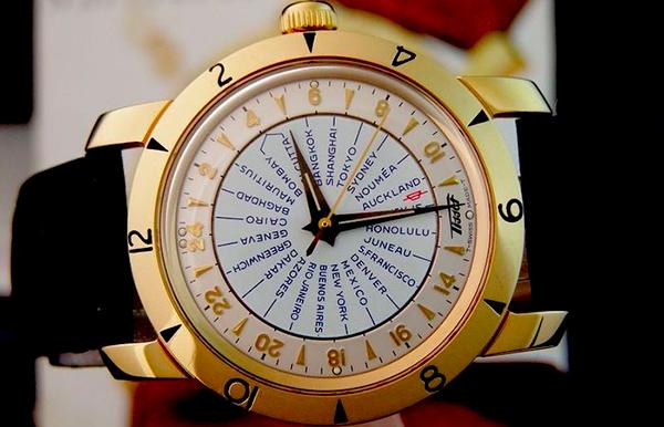 Tissot Heritage Navigator 160th Anniversary watches